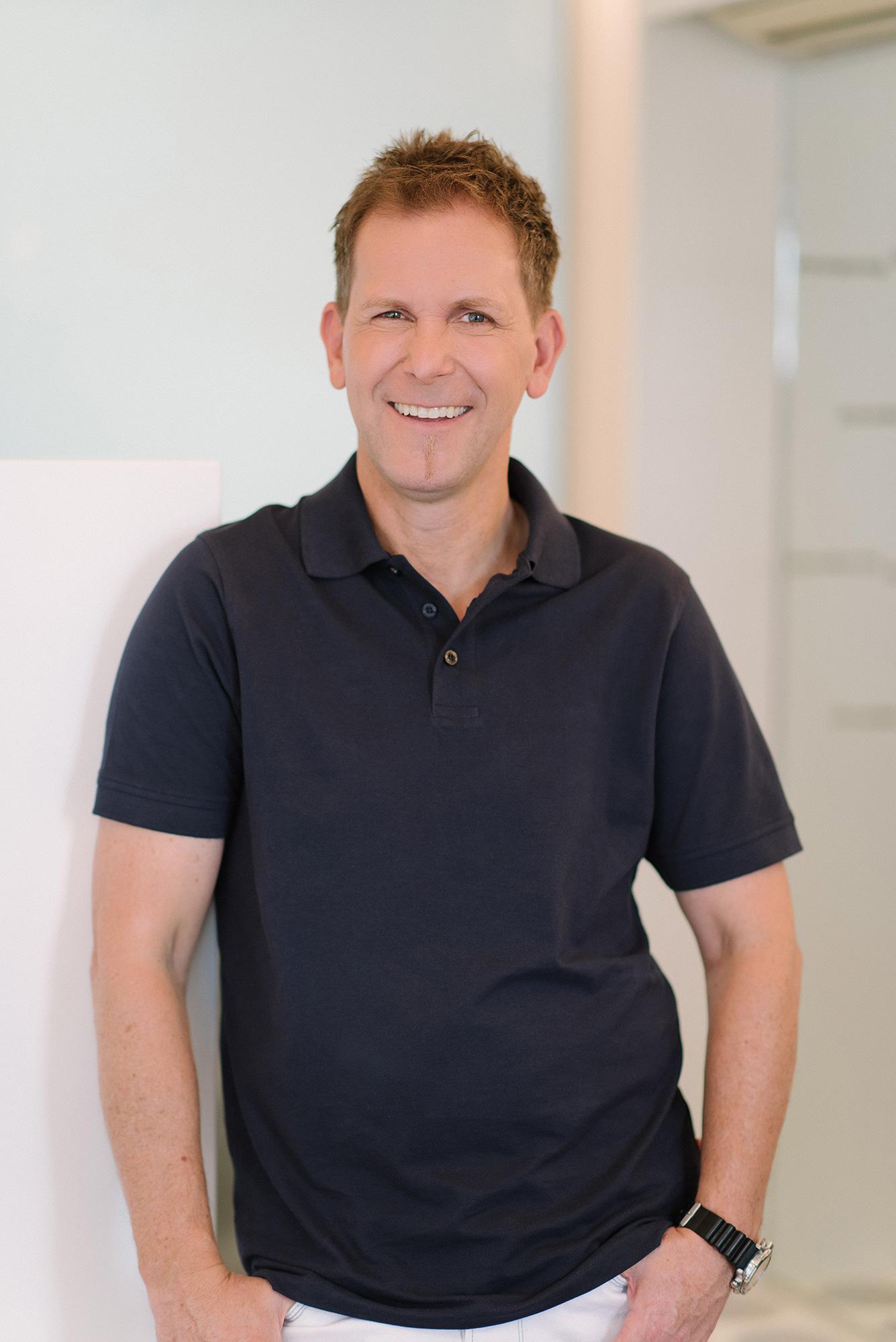 Dr. Mark Schmeer MSc., MSc.