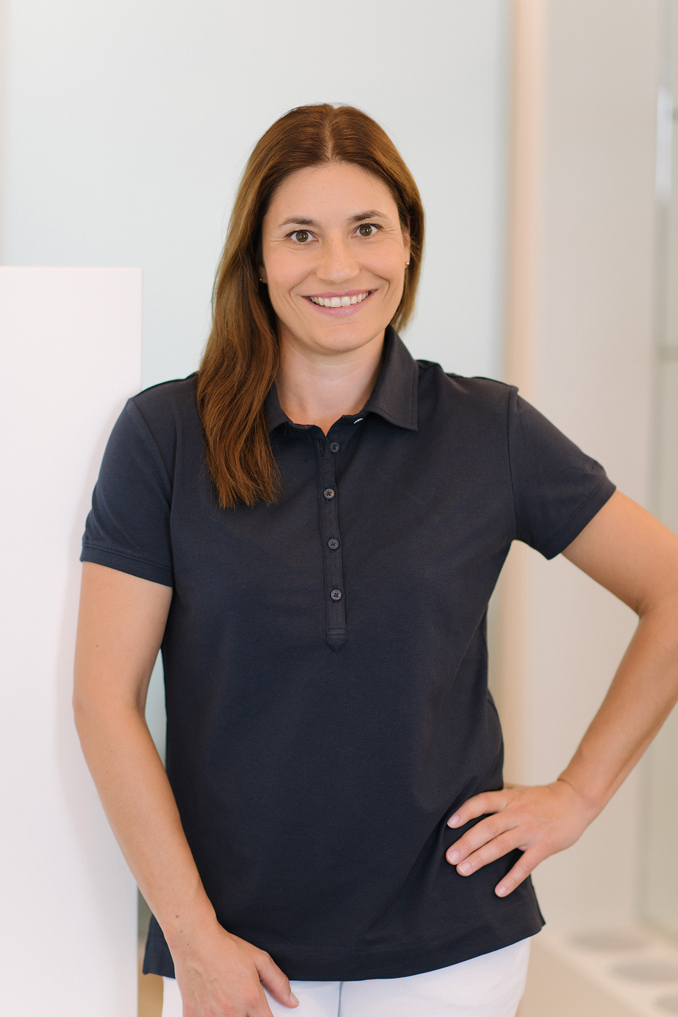 Dr. Nicole Albert