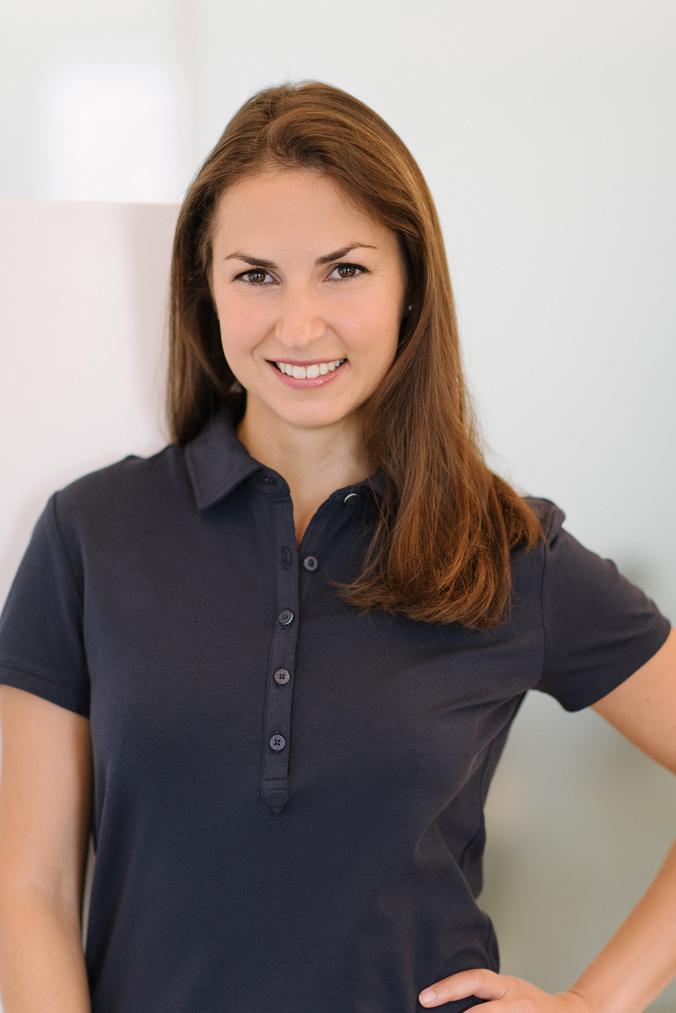 Dr. Silvia Dreher