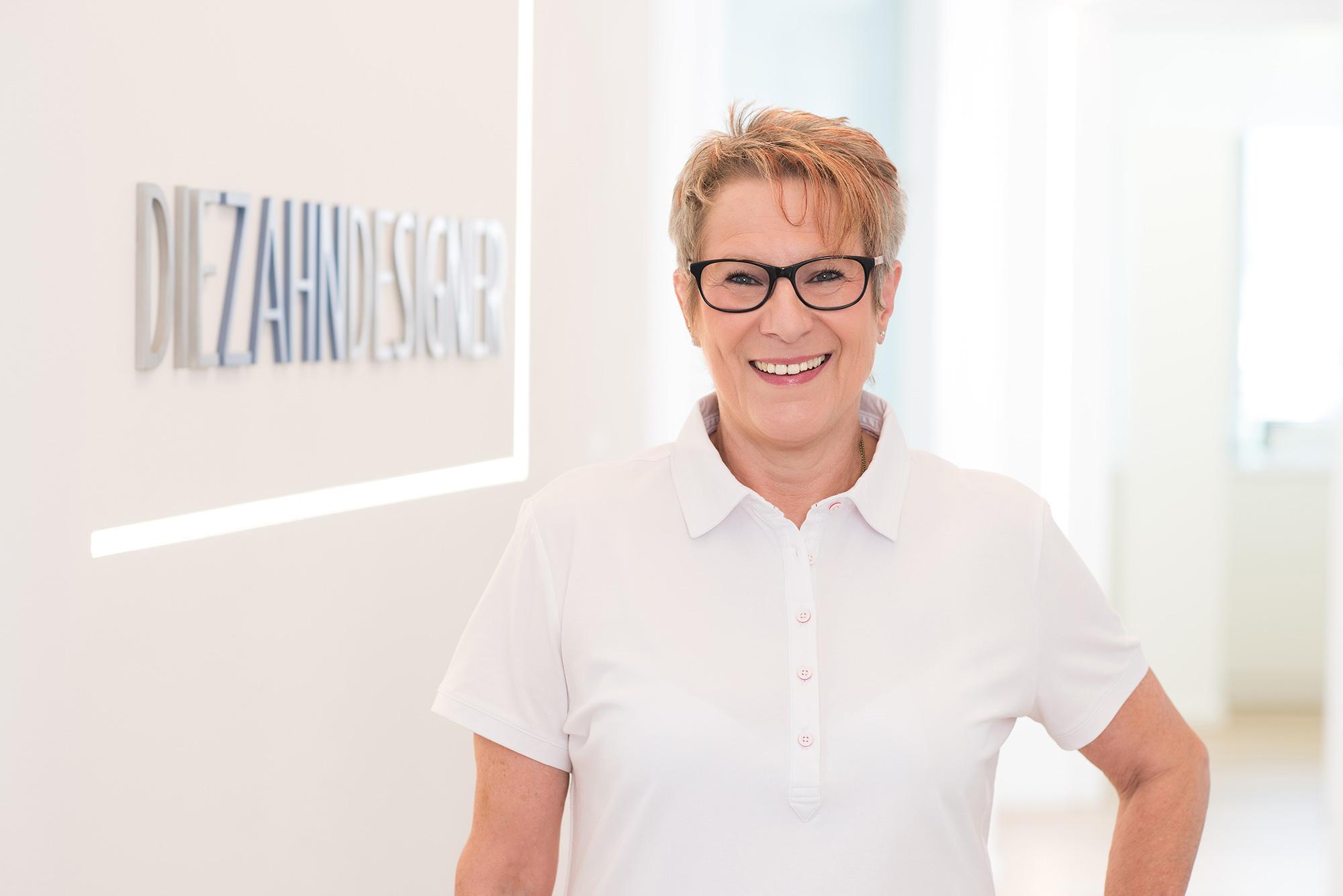Inge Hirschmann