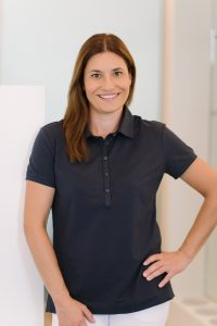 Dr. Nicole Bauer